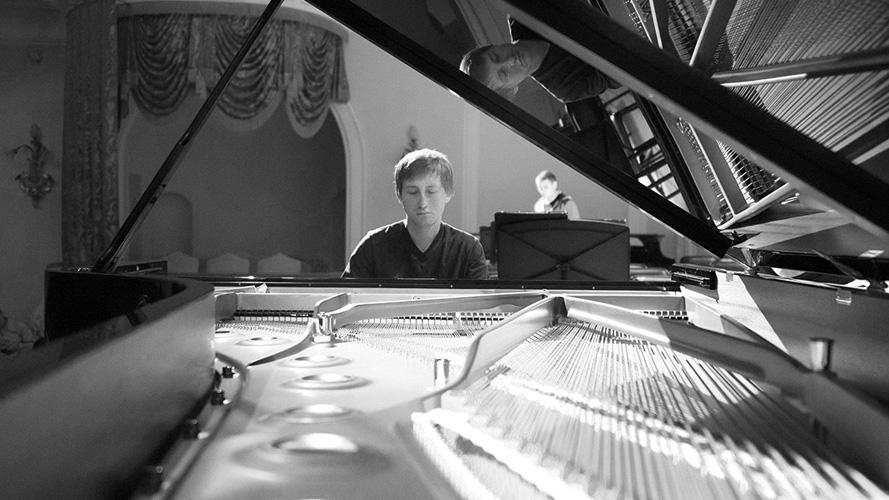 Музыканты концертного сезона 2016-2017 гг.. Фото - Светлана Мурси-Гудёж.