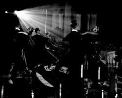 """Конкурс танцев """"Звездный дуэт"""" в Государственном Кремлевском дворце. Фото - Светлана Мурси-Гудёж"""